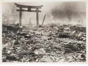 Read more about the article Nagasaki